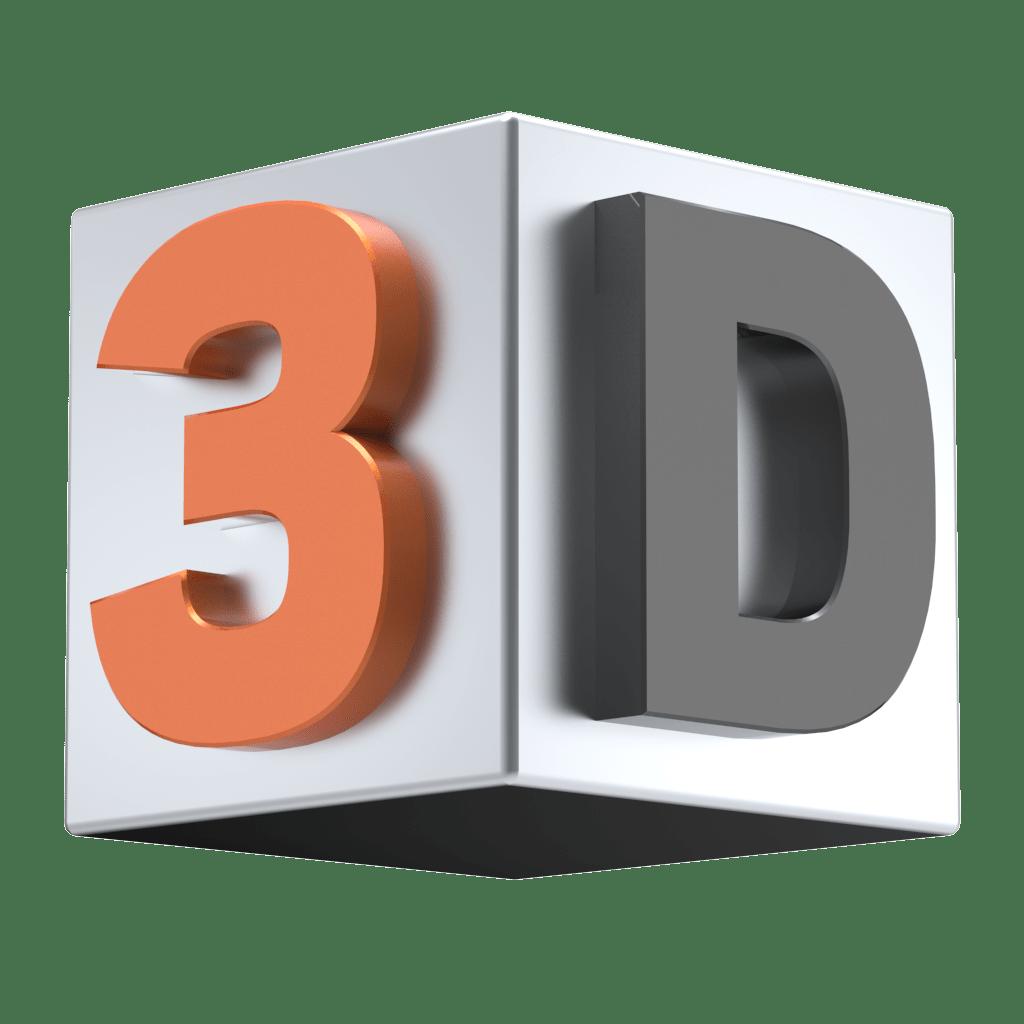 Reklama 3D